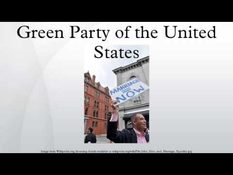 Green Party of the United States