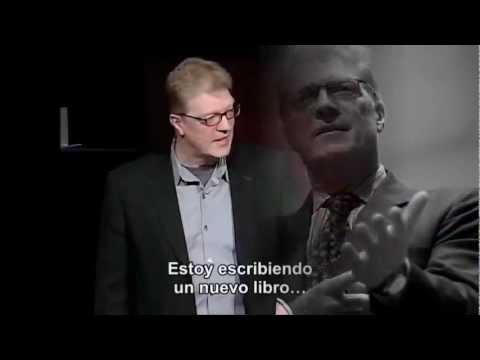 Fragmento de la conferencia: 'Los colegios matan la creatividad' - Ken Robinson