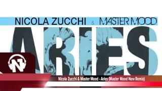Nicola Zucchi & Master Mood - Aries (Master Mood New Remix) Teaser