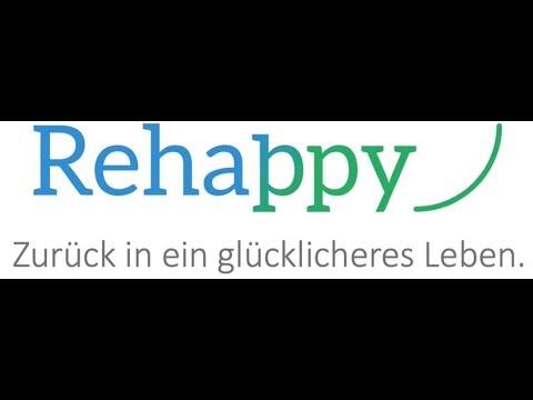 Rehappy_User Experience
