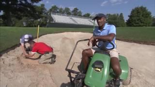 Gambar cover PGA Groundskeeper for a Day