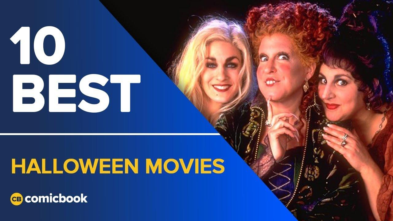 10 Best Halloween Movies
