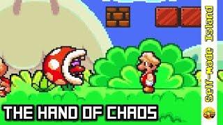 Super Mario Bros. Zero Saga - The Hand of Chaos • Super Mario World ROM Hack