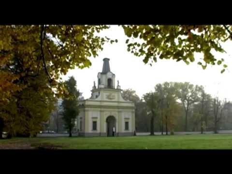 Podlaskie zaprasza - film promocyjny Województwa Podlaskiego (prod.2004, czas:22min)