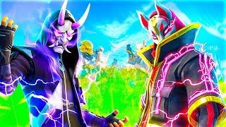 Fortnite Storyline: Drift, Fade & The Secret of the Marauders!