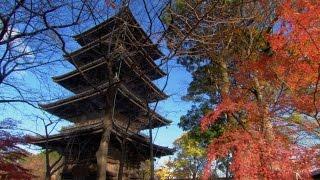 Secret Of The Pagoda's Earthquake Resistant Design