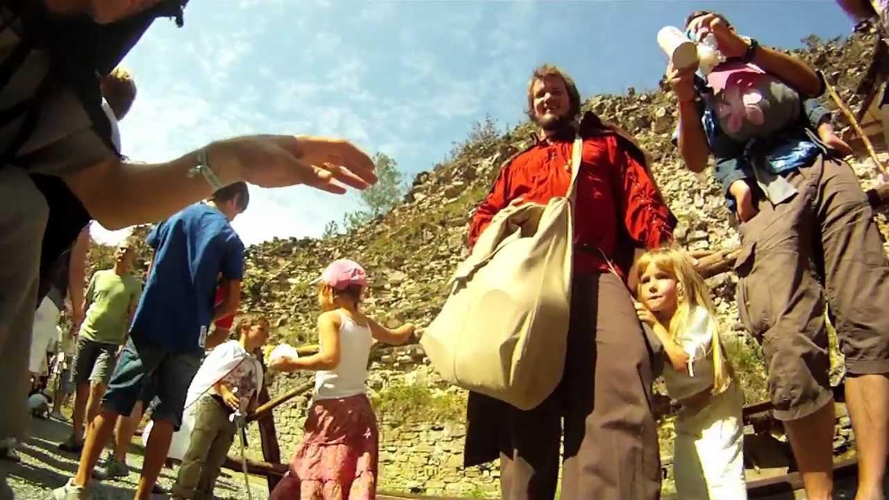 Foire m di vale de franchimont clip franche foire 2011 for Dans gwadek 2