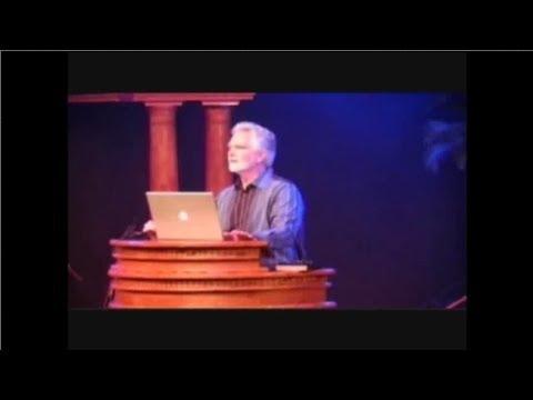 Strongholds - John Paul Jackson