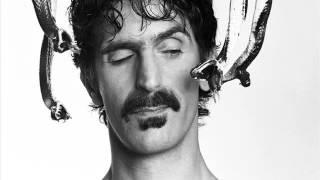 Frank Zappa - Dinah-Moe Humm live (Baby Snakes) (lyrics)