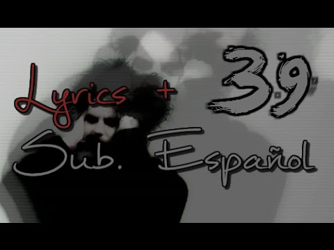 39 - The Cure (lyrics english + subtitles spanish)