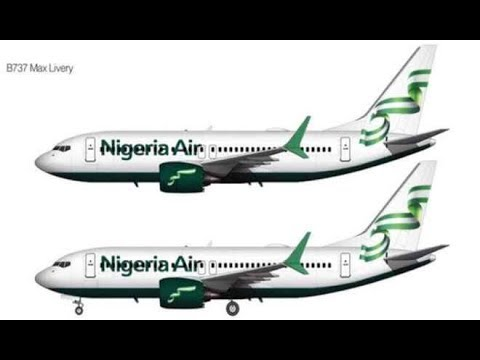 Nigeria to launch ANOTHER national airline... skeptical?