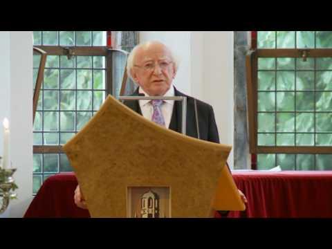 Speech by President Higgins at the Eugene O'Neill Society Gala Dinner
