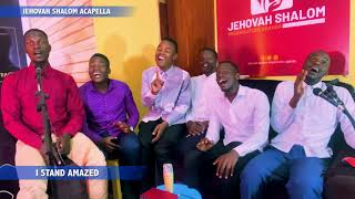 Episode 3 , Hymns Over This Pandemic, with 10 Amazing Hymns - JEHOVAH SHALOM A CAPELLA.