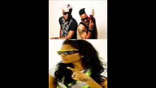 Download Voicemail ft Denyque - We Found Love (Altitude Riddim) Ancient Records Jan 2013 MP3 song and Music Video