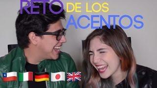 RETO DE LOS ACENTOS - #VINEVSTWITTER