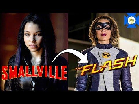 13 SMALLVILLE Actors Cast In Other DC Roles (Plus 25) - Part 3