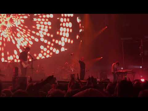 Radiohead - Lotus Flower @ Madison Square Garden 7-10-2018