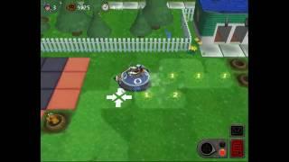 Steam Demo Check #004: Mole Control