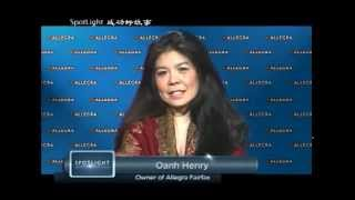 Spotlight - Oanh Henry - Allegra Print and Imaging of Fairfax
