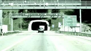 Autobahnausfahrt - Stereokultur