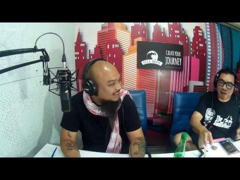 Theshock13 Radio 17-5-61 ( Official By Theshock ) นัด The Shock The Shock เดอะช็อค