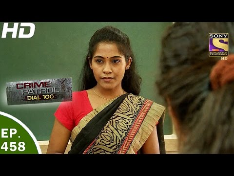 Thumbnail: Crime Patrol Dial 100 - क्राइम पेट्रोल - Ep 458 - Pune Murder Case - 3rd May, 2017