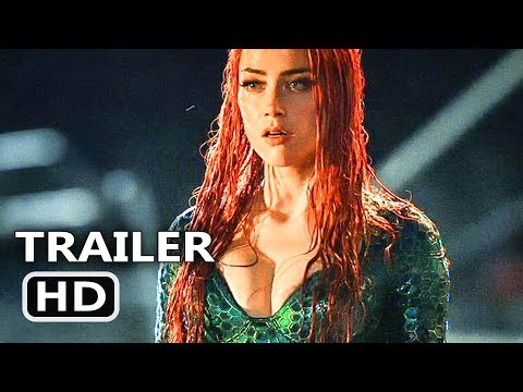 Thumbnail: JUSTІCЕ LЕАGUЕ International Trailer + NEW Footage (2017) Batman, Superman New Movie HD