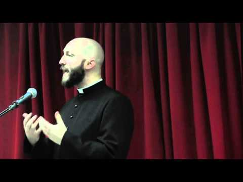 St. Anthanasius: the Glory of the Incarnation- Fr. Aaron Ferris, Authenticum Lecture Series