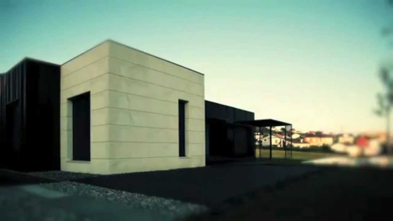 Casas prefabricadas barcelona cubria youtube - Casas prefabricadas barcelona ...