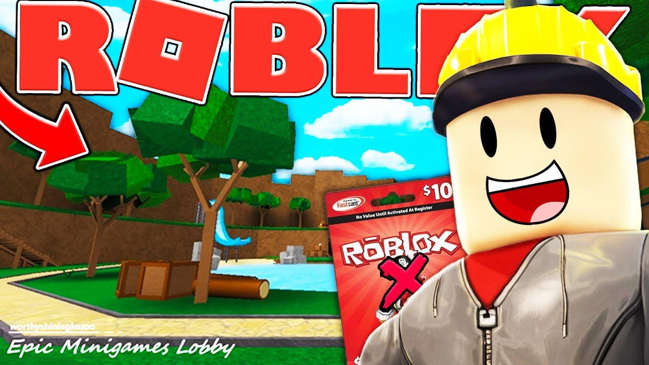 The Best Free Game In Roblox Youtube