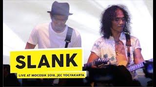 [HD] Slank - Virus (Live at MOCOSIK 2018, Yogyakarta)