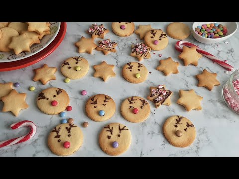 biscuits-de-noël-facile-بسكويت-يذوب-في-الفم