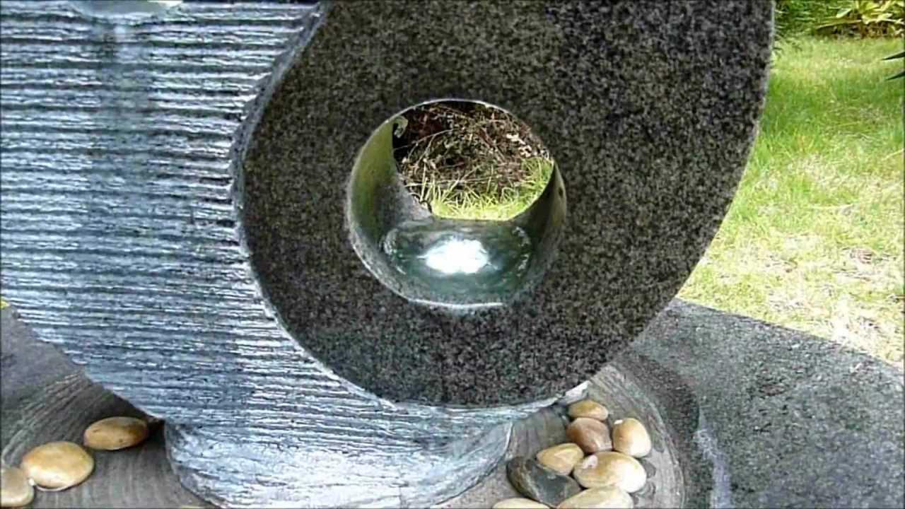 Design Springbrunnen \