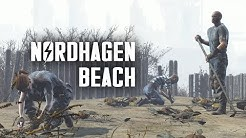 The Full Story of Nordhagen Beach: Plus, Revisiting the Build - Fallout 4 Settlements