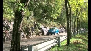 Тест-драйв автомобилей Ford c двигателями EcoBoost, Аэлита, Автострасти с Ларисой...