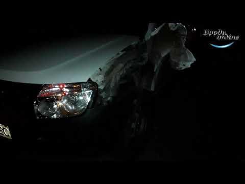 Телеканал Броди online: Кривава ДТП біля Бродів. Відео з місця події (ТК