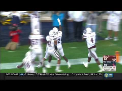 2016 Egg Bowl - Forget You