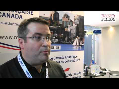 Jec World 2016 Olivier Bertrand CCI Francaise au Canada VF