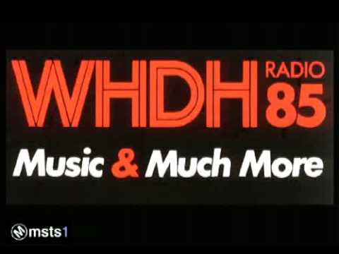 MSTS1 Boston AM Radio Audio 1970s