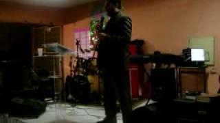 pastor hildebrando, parte I