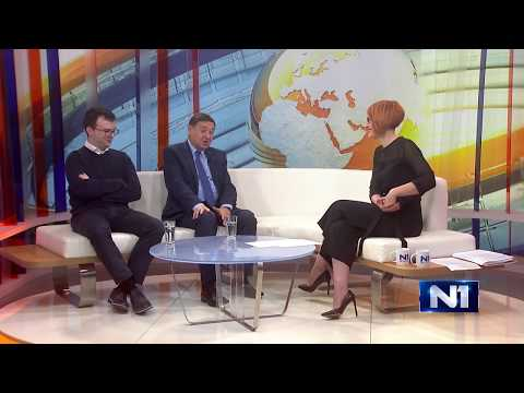 Novi dan / Izmene poreskih zakona / 15.12.2017.