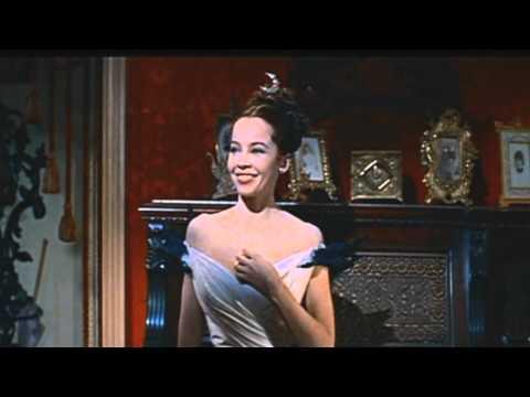 "(HD 720p) :""Gigi"" by Lerner & Loewe, Vic Damone"
