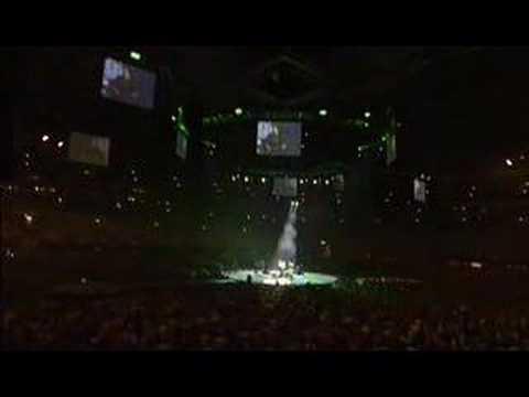 PUR Bitte Lieber Gott Live auf Schalke 2007