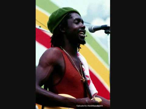 Peter Tosh - Pick Myself Up (Live) (1977)