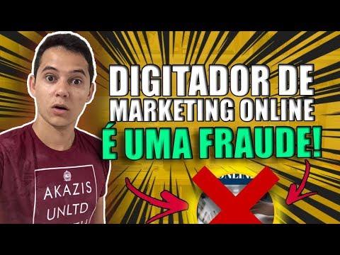 curso digitador de marketing online monetizze