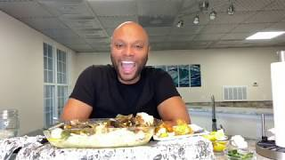 Seafood Boil Pasta + King Crab + Lobster + Recipe