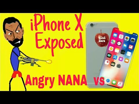Iphone X Exposed - Increasing swag of indian people