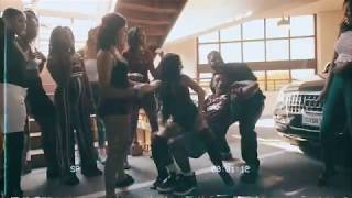 Shawn Eff Ft. Mike Sherm & SOB x RBE (Yhung TO) - Hit My Step (Music Video)