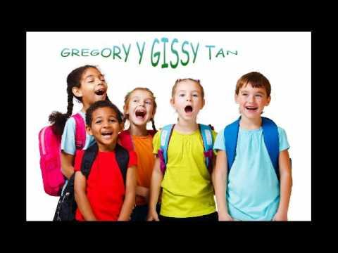 EL REVENTON CHISTES GREGORY Y GISSY TANDA 7