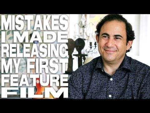 Mistakes I Made Releasing My First Feature Film by Jon Reiss